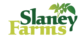 Slaney Farms Logo